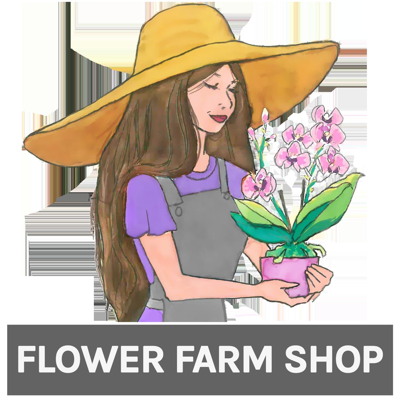 flower farm shop